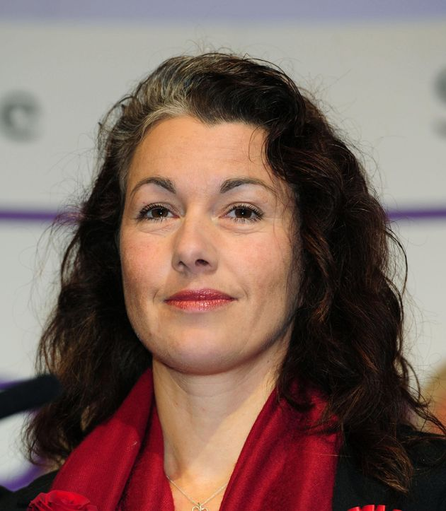 Labour's Sarah Champion is urging Boris Johnson to defend the UN's appointment of an expert on...