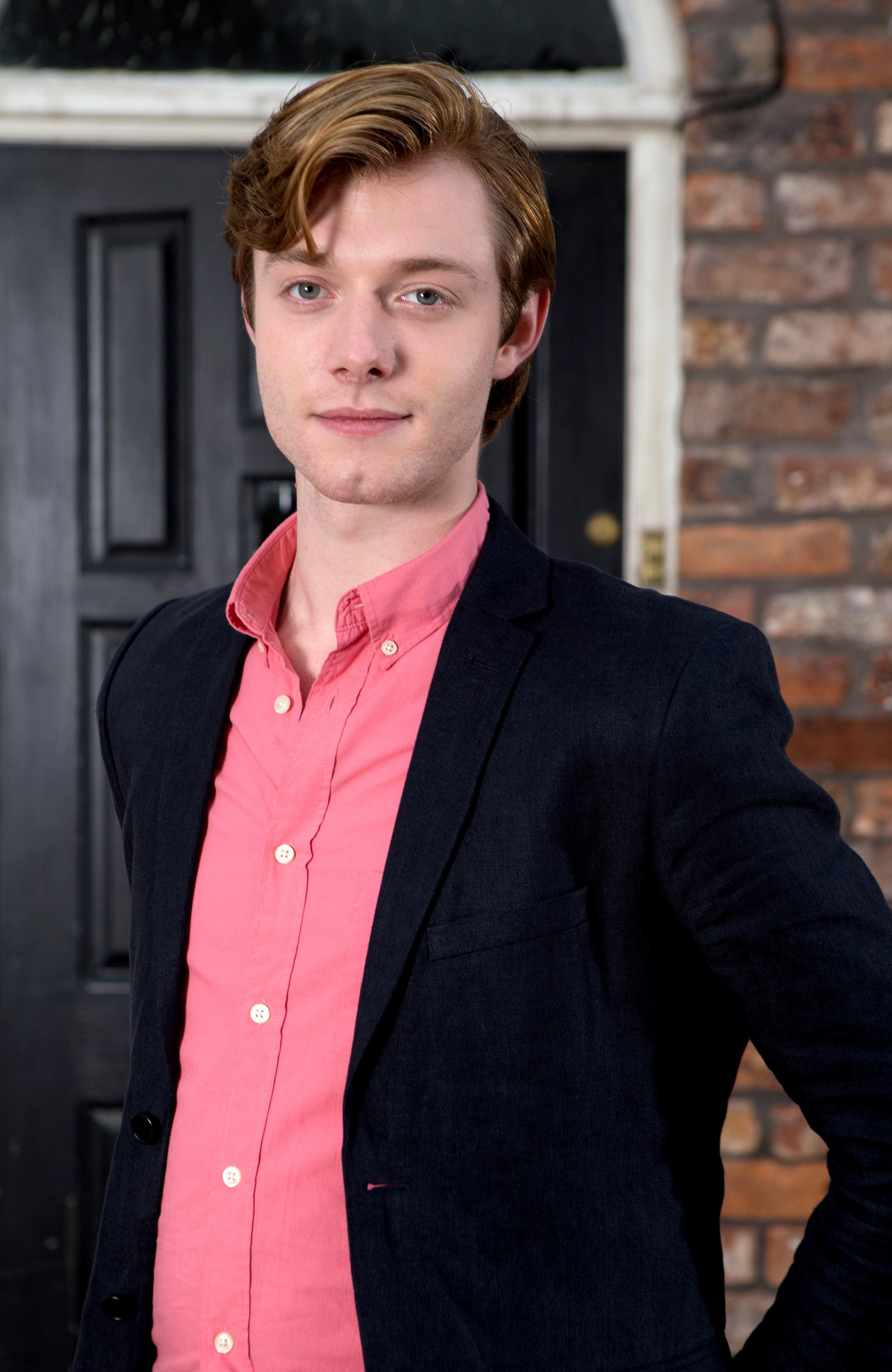 Spoiler! Could Corrie's Daniel Barlow Become A Killer? Actor Rob Mallard Thinks