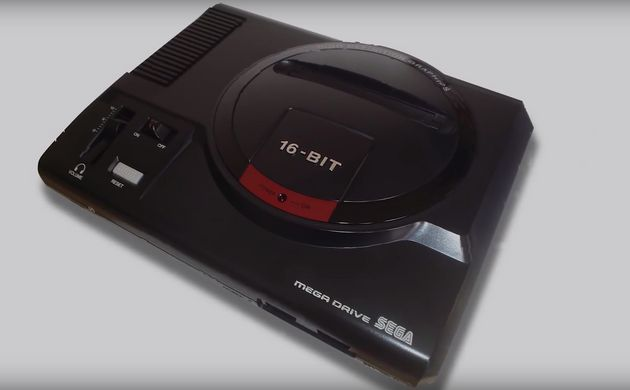 Back To The Classics! The SEGA Genesis Returns To Production
