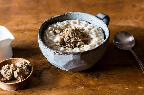 """<strong>Get the <a href=""""http://food52.com/recipes/21668-april-bloomfield-s-english-porridge"""" target=""""_blank"""">April Bloomfiel"""