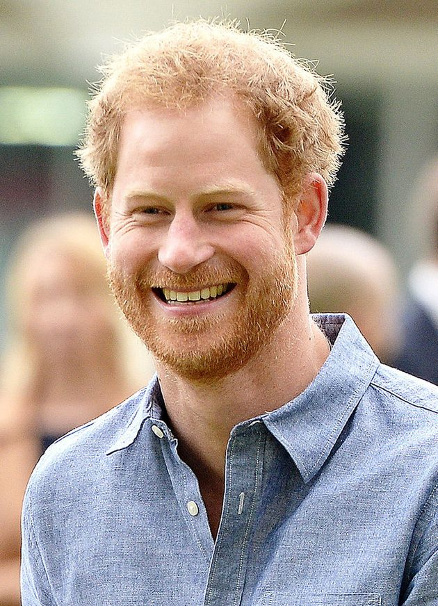 Prince Harry used an unprecedented statement to attack the media's treatment of girlfriend Meghan