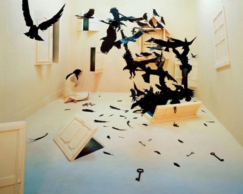 """Black Birds"""