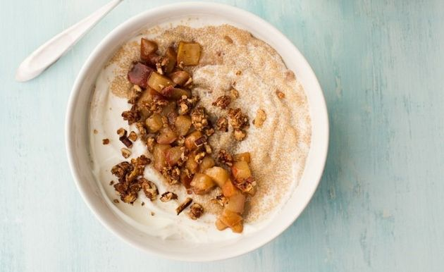 Porridge Is Back In A Big Way. Here's How To Eat It In The 21st