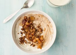 Porridge Is Back In A Big Way. Here's How To Eat It In The 21st Century.