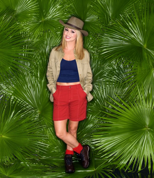 'I'm A Celebrity' 2016: Ola Jordan's Most Outrageous And Outspoken