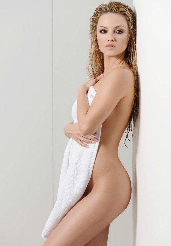 hot naked asian fitness girls
