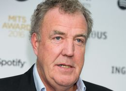 Clarkson Calls Plan To Expose BBC Stars' Salaries