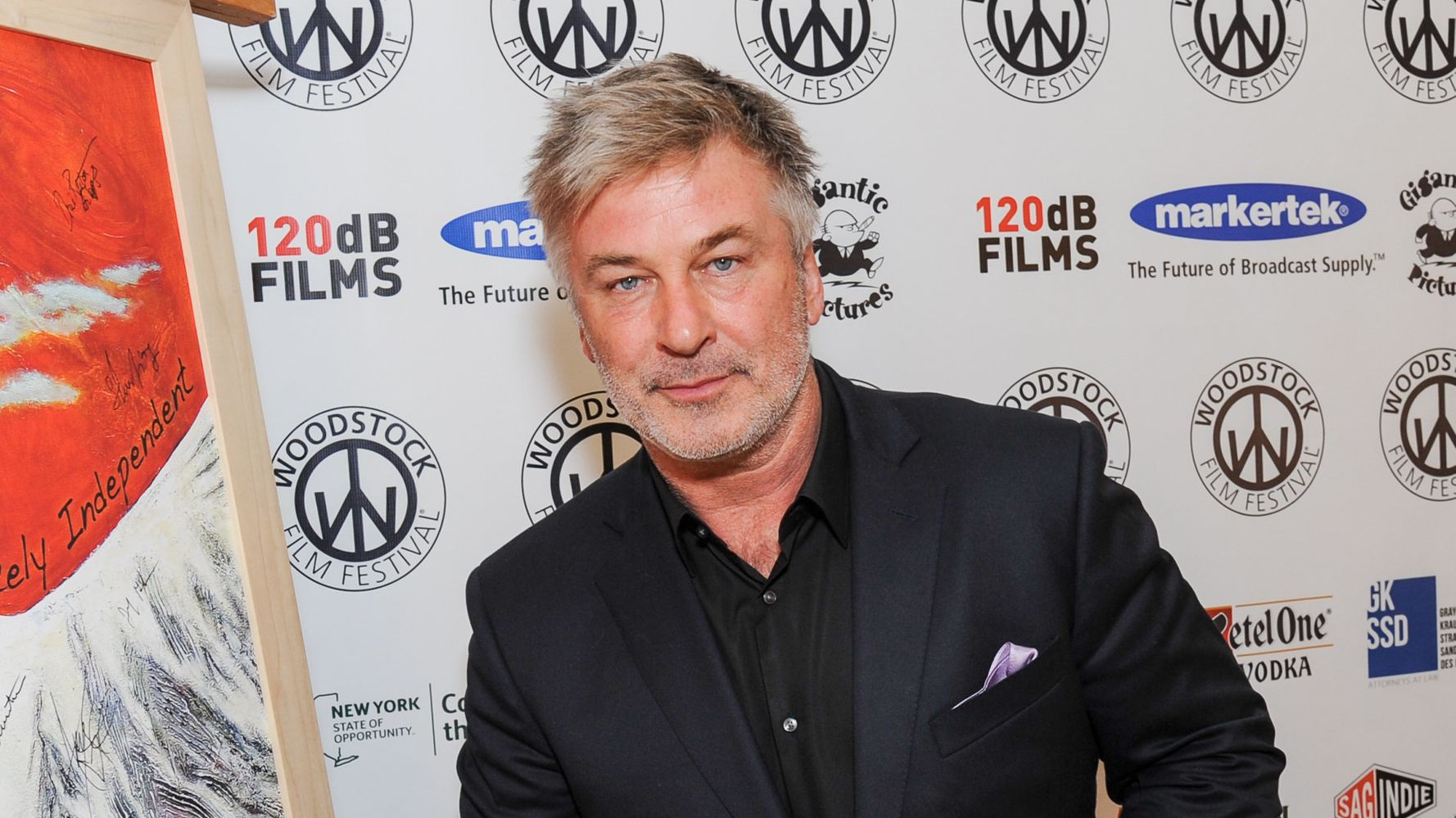 Alec Baldwin: Trump's Chances Get Worse 'Every Time He Opens His Mouth'