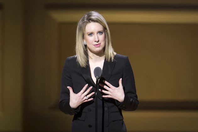 Walgreens just filed a $140 million lawsuit against Theranos