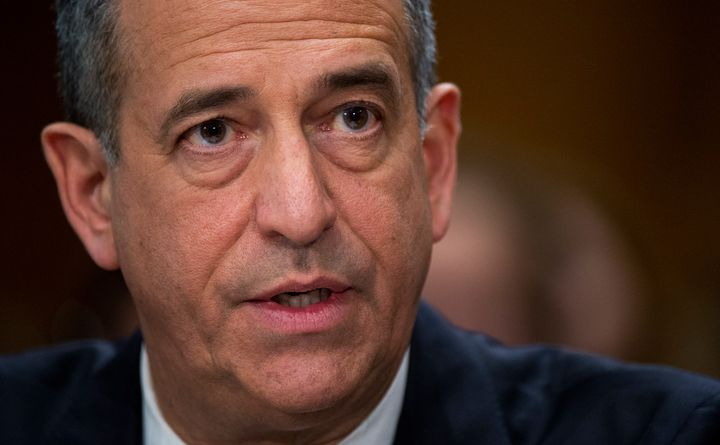 Democrat Russ Feingold was largely expected to win Tuesday.