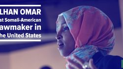 Minnesota Just Elected The Country's First Somali-American Muslim Woman