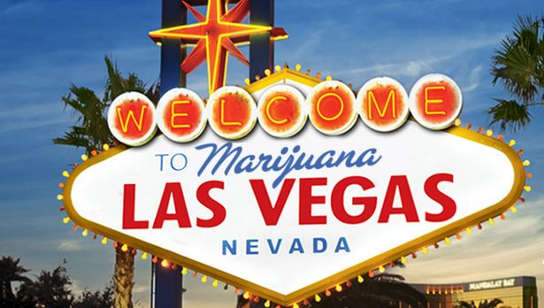 It's Nevada's Turn