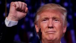 Extreme Right-Wingers Rush To Congratulate Donald Trump In Stunning