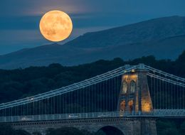 Supermoon 2016: How To Get The Most Instagram-Worthy Snaps