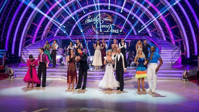 'Gangnam Style' Is Coming Back To Haunt 'Strictly Come Dancing' Contestant Ed
