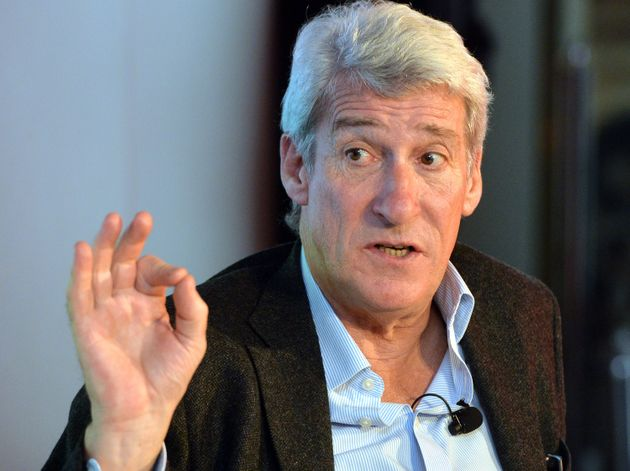Reading students allege Paxman made