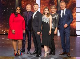 'Let It Shine' Judge Martin Kemp Reveals Heated Behind-The-Scenes Rows With Gary Barlow