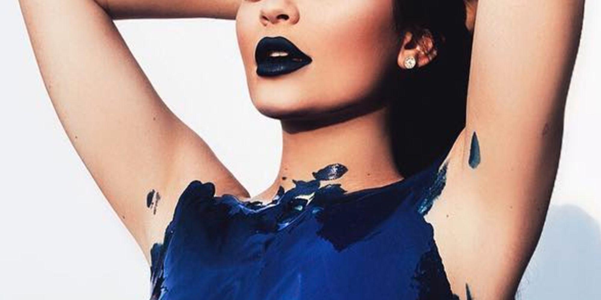 Kim Kardashian NSFW (7 photos)