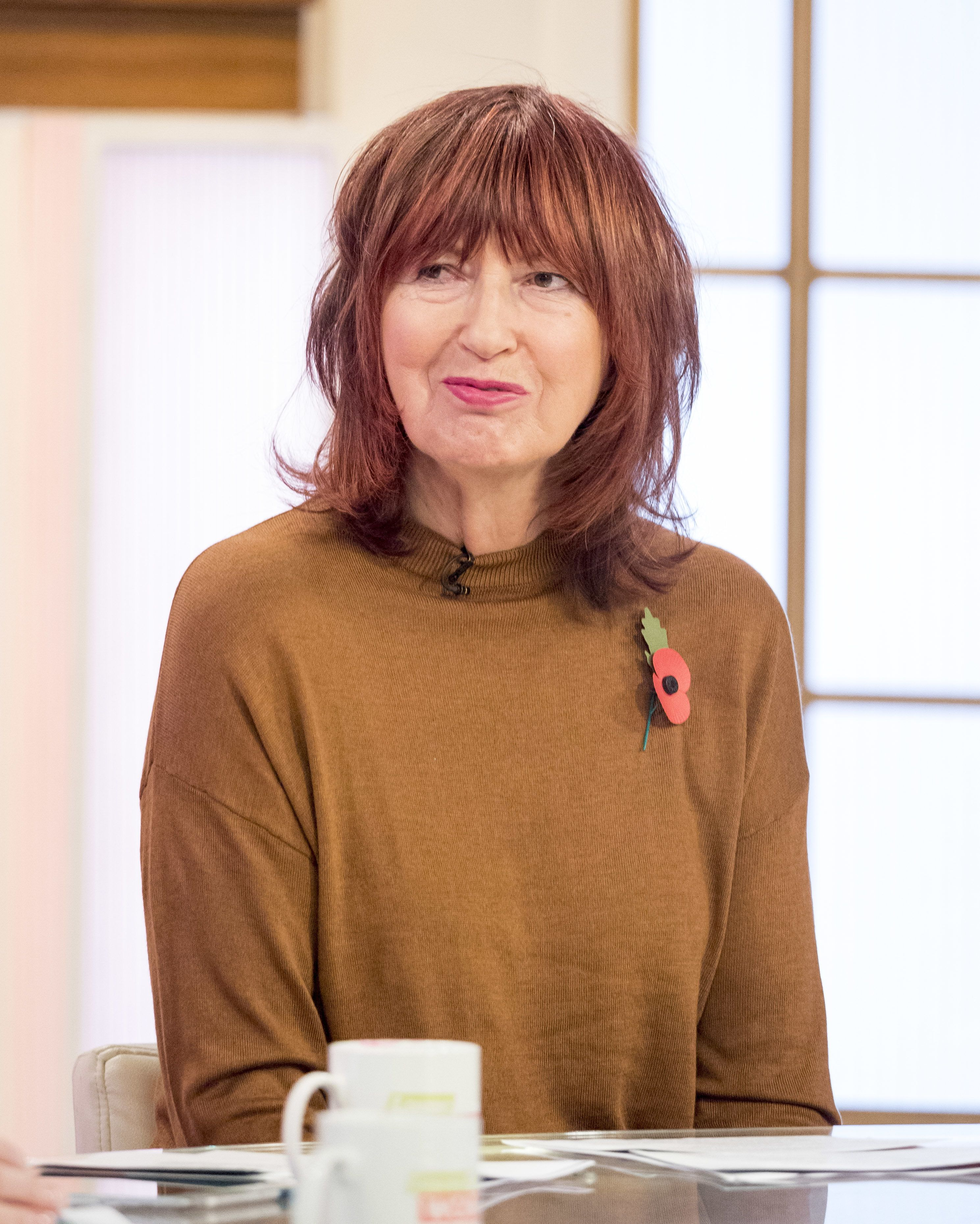 Janet Street-Porter Reckons Prince Harry Should 'Keep His Mouth Shut' About