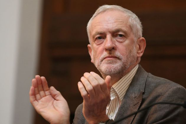 Jeremy Corbyn Says Donald Trump's Victory A Result Of 'Failed Economic