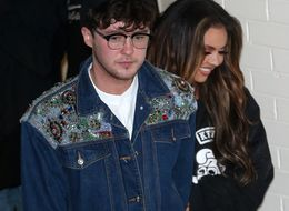 Is It All Over For Jesy Nelson And Jake Roche?