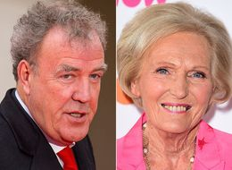 Clarkson Slams BBC's Decision To Let 'Bake Off' Go