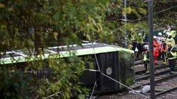 At Least Five Dead And Over 50 Injured As London Tram