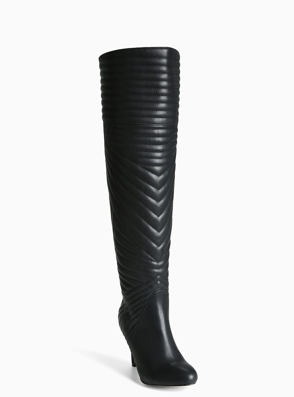 b17977b12a9 Over-The-Knee Boots That'll Actually Fit Women With Big Calves ...
