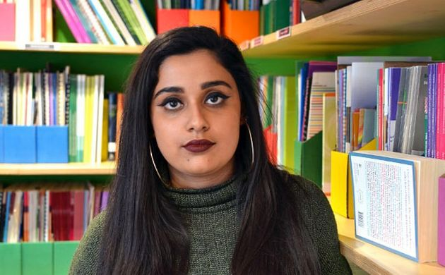 Hareem Ghani was elected as NUS Womens Officer in