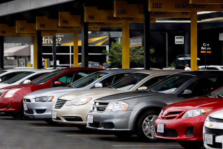 5 Cheap Rental Car Tricks You've Always Needed, But Never Known