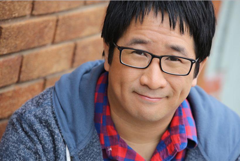 Composer Darren Fung