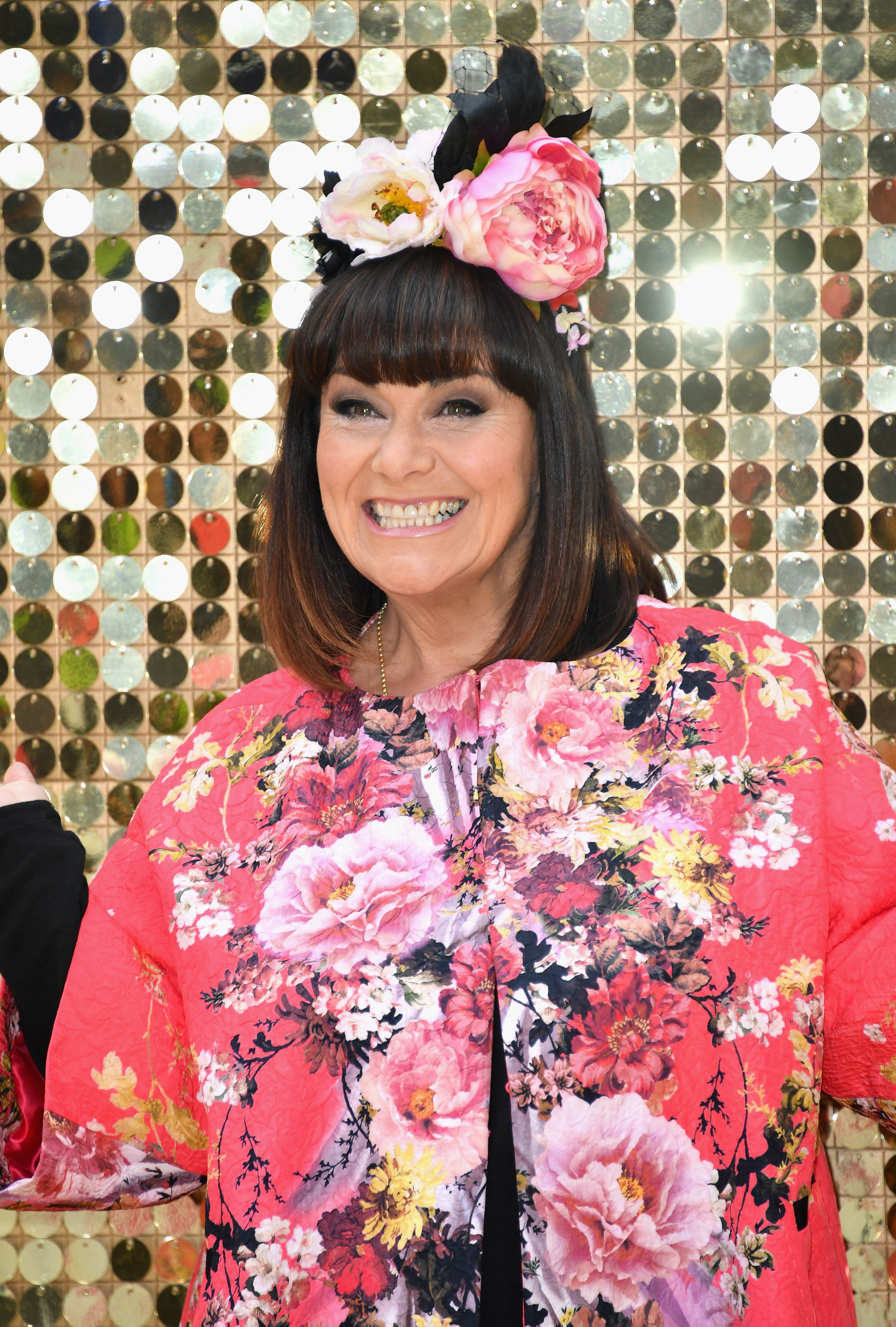 Dawn French Admits She Wants To Take Drugs As She Gets