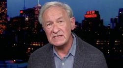 Simon Schama Says Trump's Win 'Not A Moment For Calm' In Impassioned Newsnight