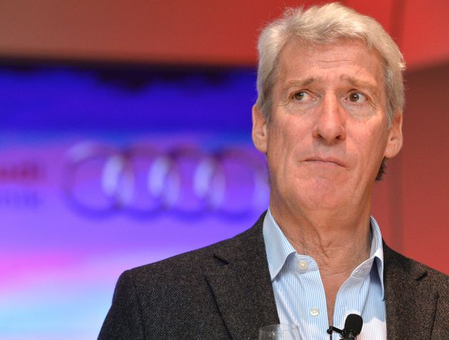Paxman believes the alleged incident took place in February
