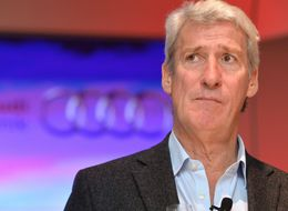 Jeremy Paxman's Theory On 'Sexist' University Challenge RowInvolves A Knitted Toy