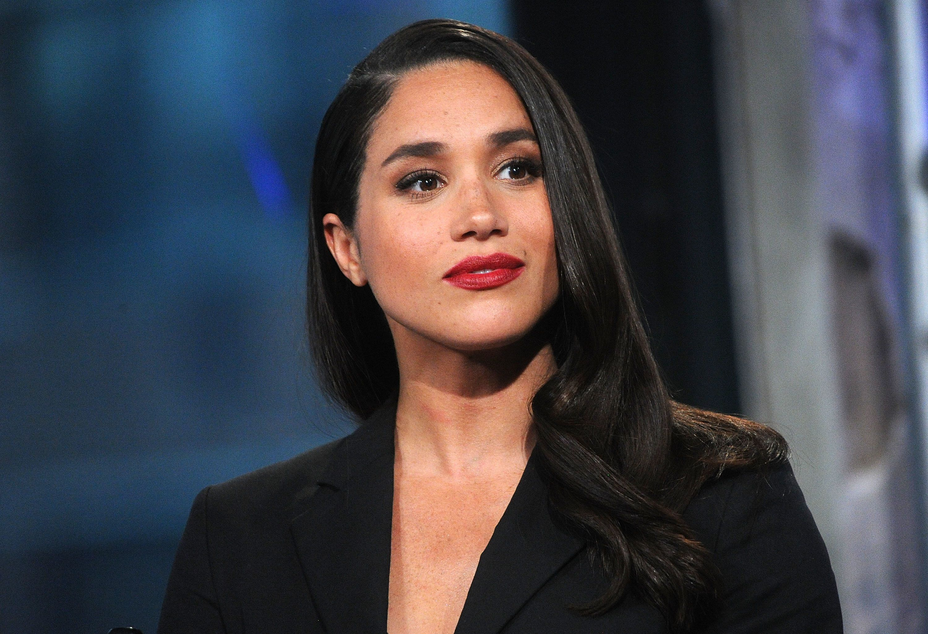 Meghan Markle has requested a leave of absence from her TV