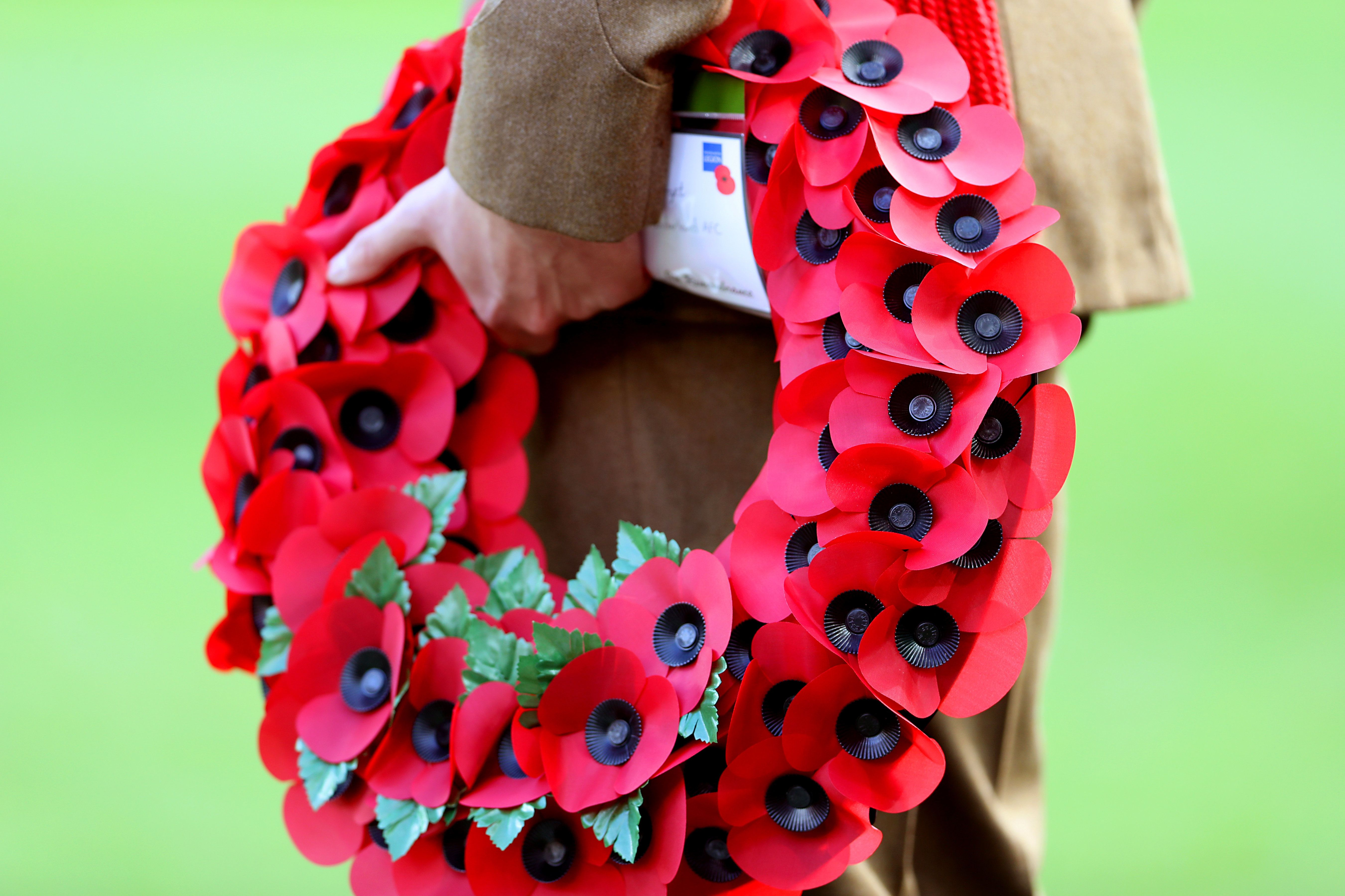 Find Out About The History And Traditions Behind Remembrance Day With Our