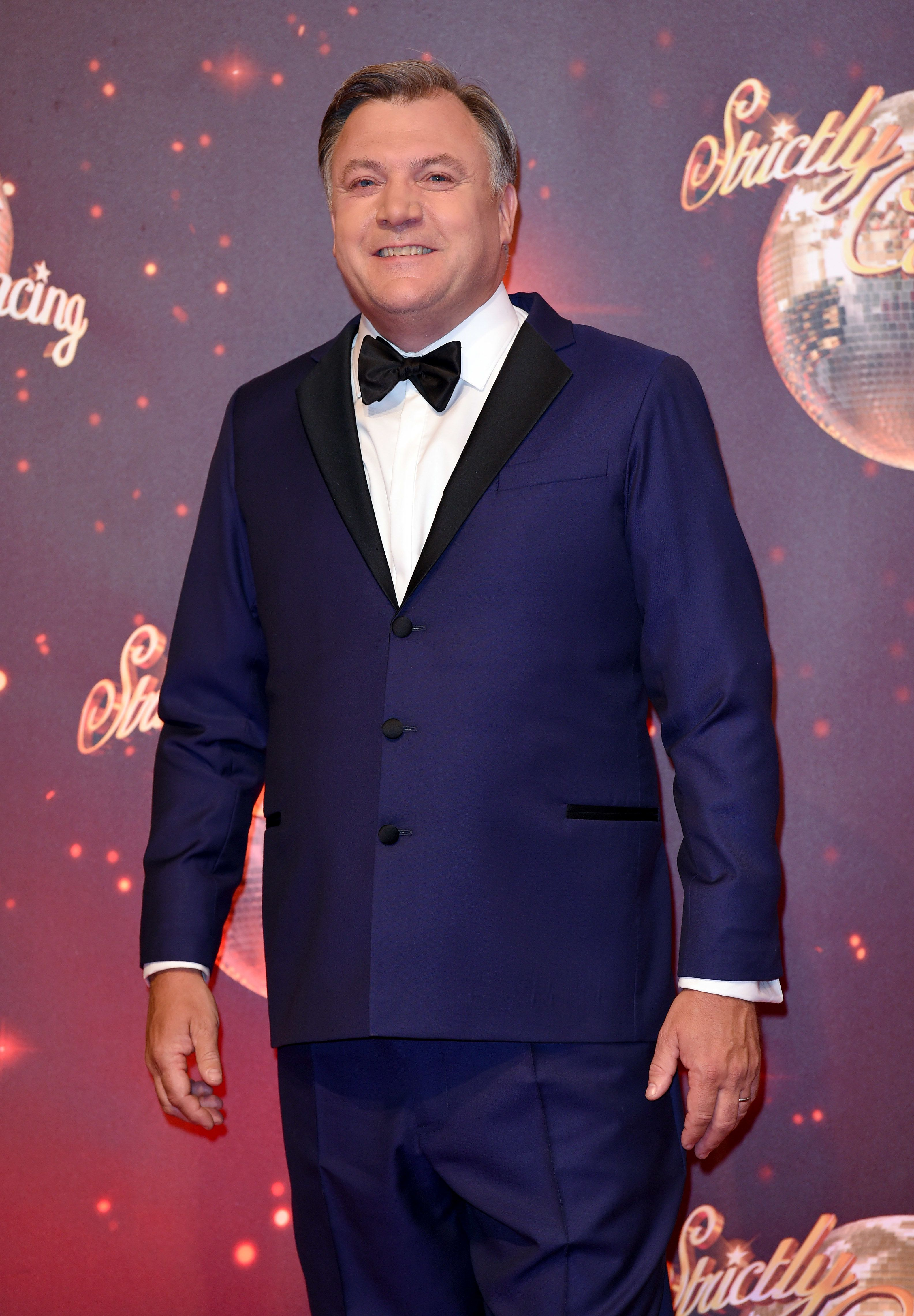 Ed Balls Claims 'Strictly Come Dancing' Can Help If You're Feeling Uneasy About Current