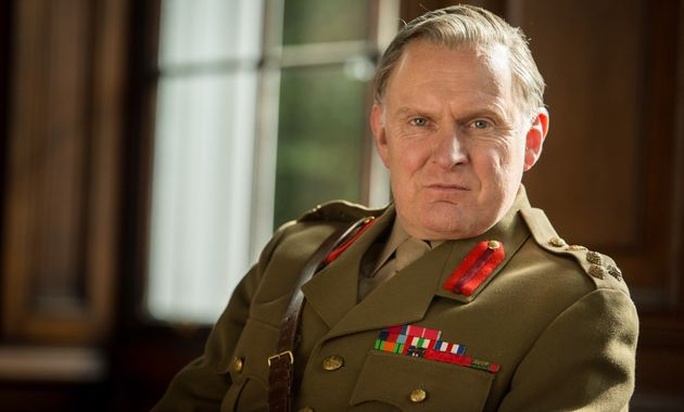 'Close To The Enemy' Cast - Where You've Seen Familiar Faces Before Stephen Poliakoff's