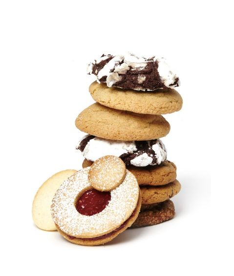 """If you're going to give the gift of a monthly food subscription, let it be cookies.<br><br><strong>Get the <a href=""""htt"""