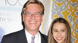 Read Aaron Sorkin's Emotional Letter To His Daughter After Trump's