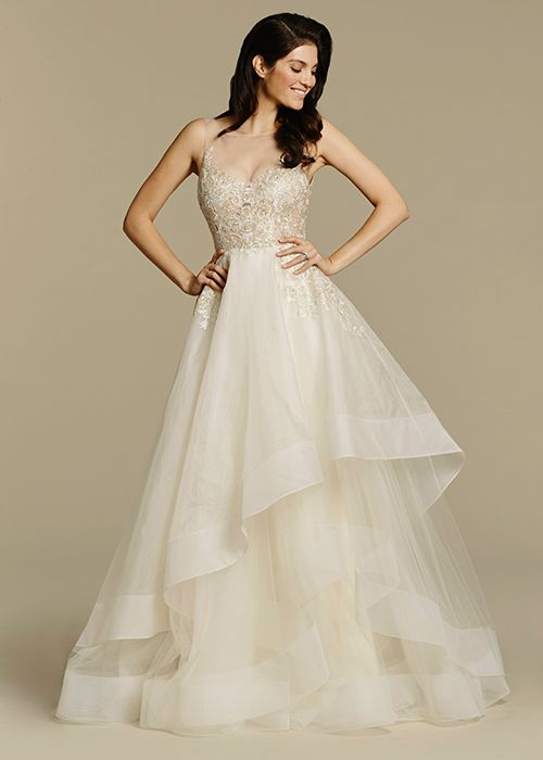 Fairytale Wedding Dresses.Crazy Accurate Predictions For Your Fairytale Wedding Dress Based