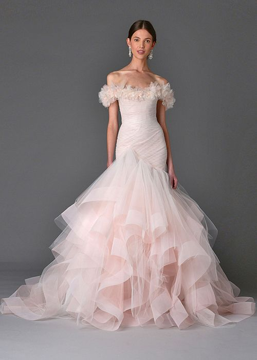 Crazy accurate predictions for your fairytale wedding for Fairytale inspired wedding dresses