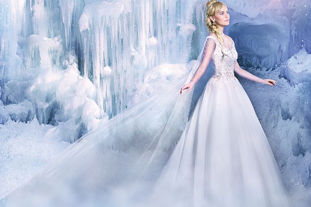 Fairy Tale Wedding Dresses
