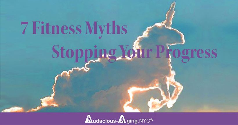 7 Fitness Myths Stopping Your Progress | HuffPost