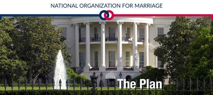 National Organization for Marriage outlines their attack on LGBT families under the impending Trump presidency.