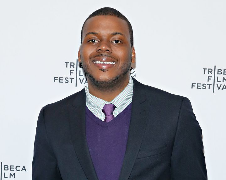 Michael Tubbs is also the youngest person ever elected to be mayor of Stockton.