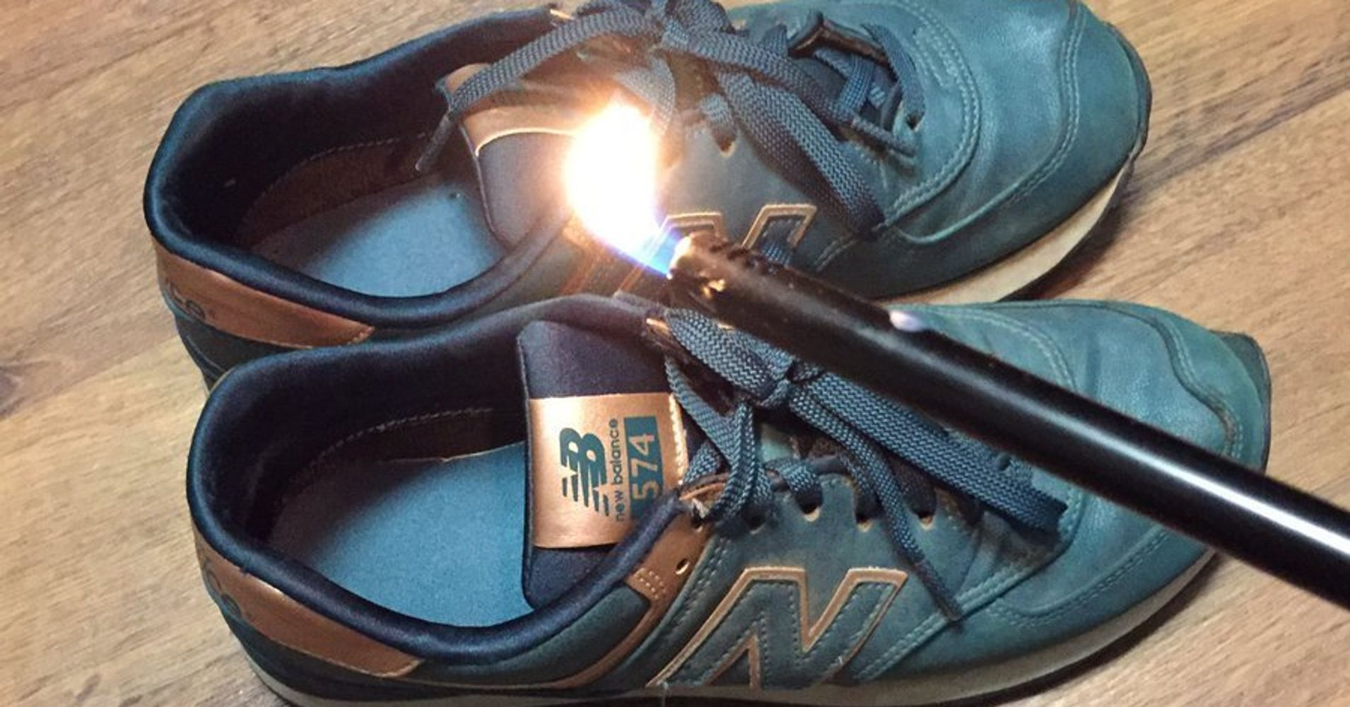 new balance shoes racist jokes about obama