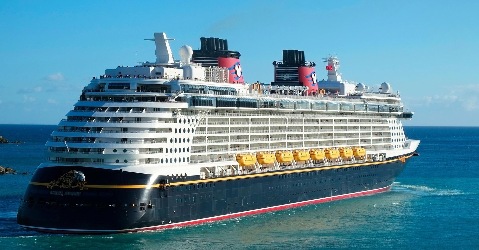 The best cruise lines in the world huffpost for Best cruise in world