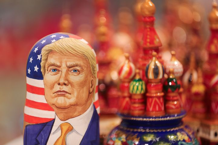 Here's how Russia is taking the news of Donald Trump's victory.